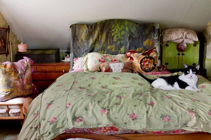 Interior Design Trends 2017 Boho Bedroom House Interior