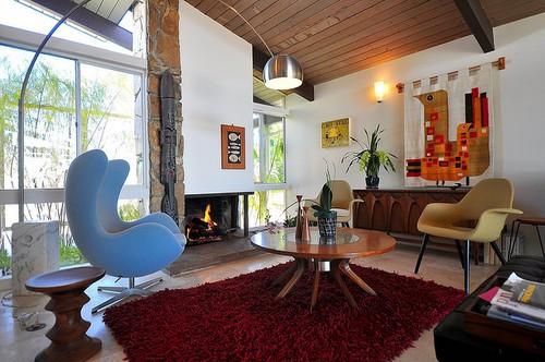 Interior design 2017 vintage office house interior House design home furniture interior design