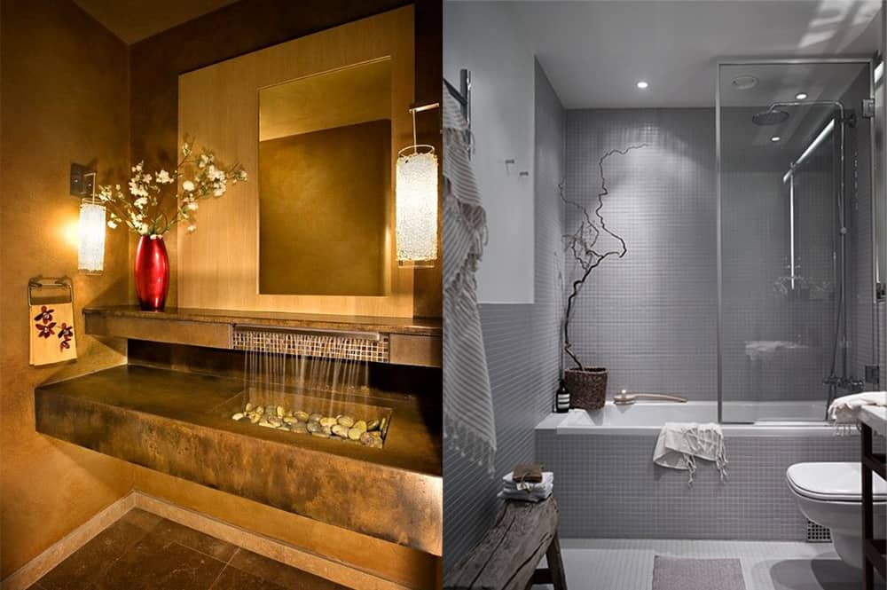 New Bathroom Decorating Trends : Bathroom trends fresh design ideas for new season