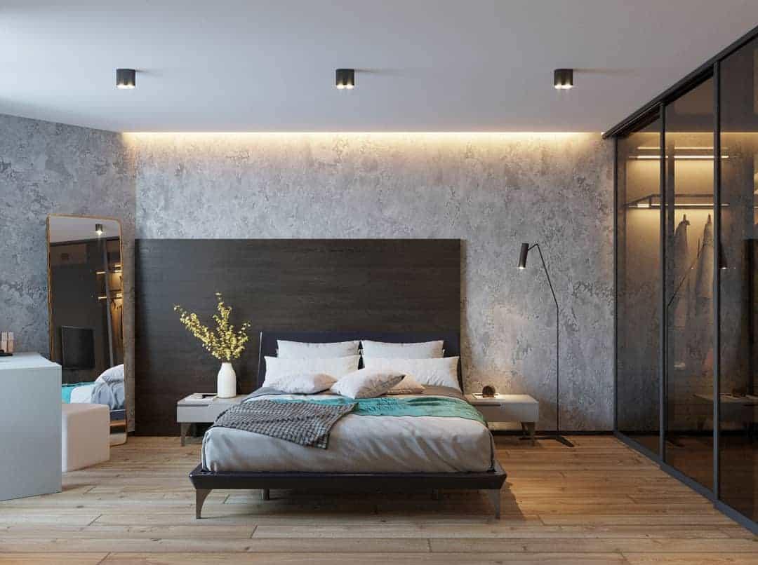 Home interior design 2020
