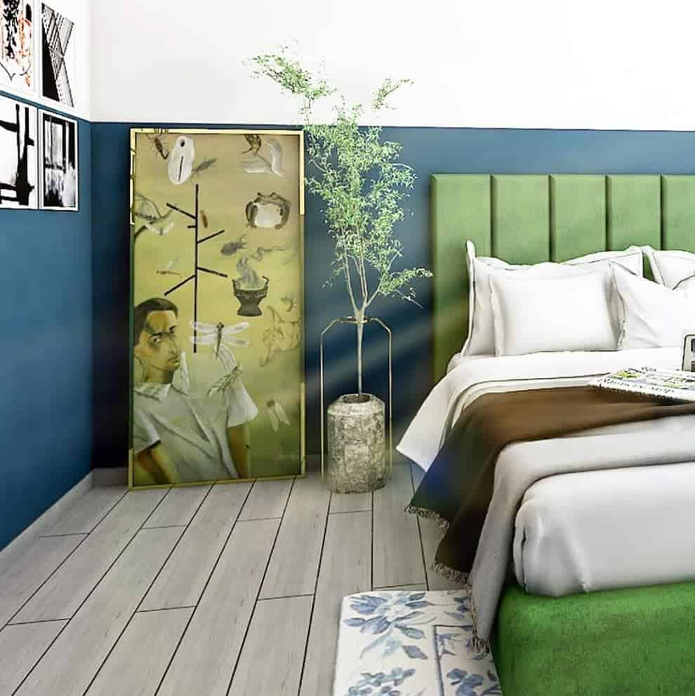 Bedroom design 2020: Dream trends!