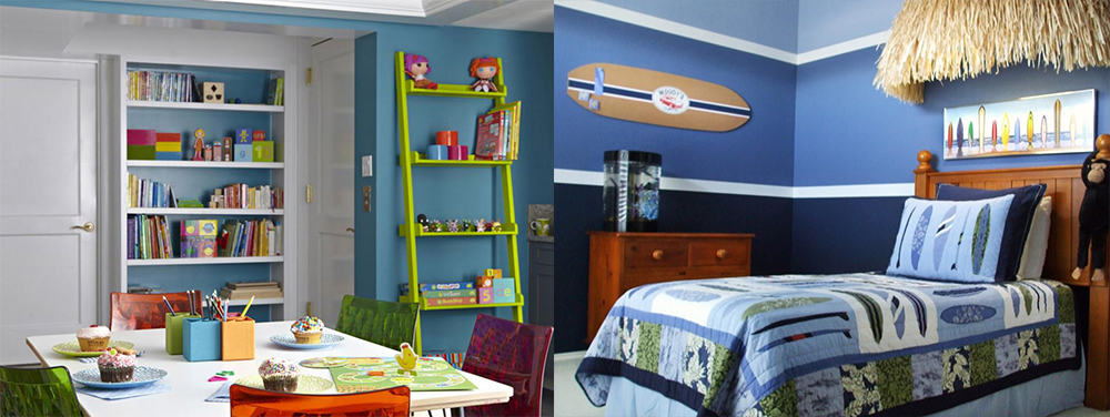Blue-Kids-room-2019-kids-room-design-kids-room-ideas-Kids room 2019