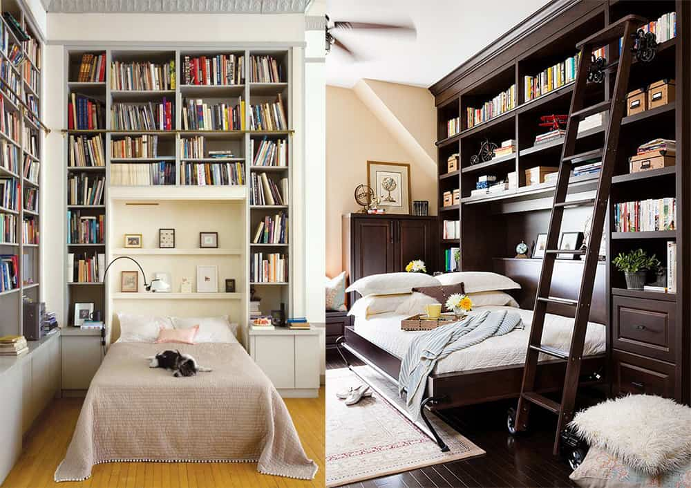 Bookshelves-in-Bedroom-design-2020-bedroom-trends-2020-bedroom-decorating-ideas