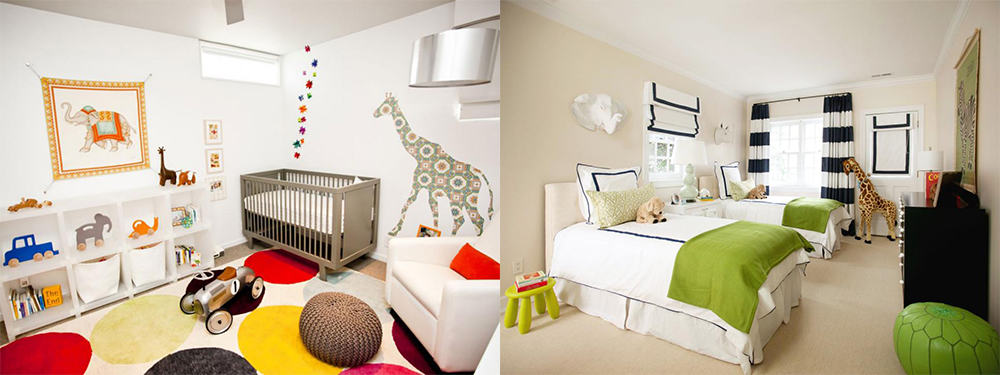 Bright-spots-on-white-Kids-room-2019-kids-room-design-kids-room-ideas-Kids room 2019-kids room design