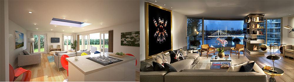Interior design trends 2020: 65 Best Ideas, Photos ans Videos for you