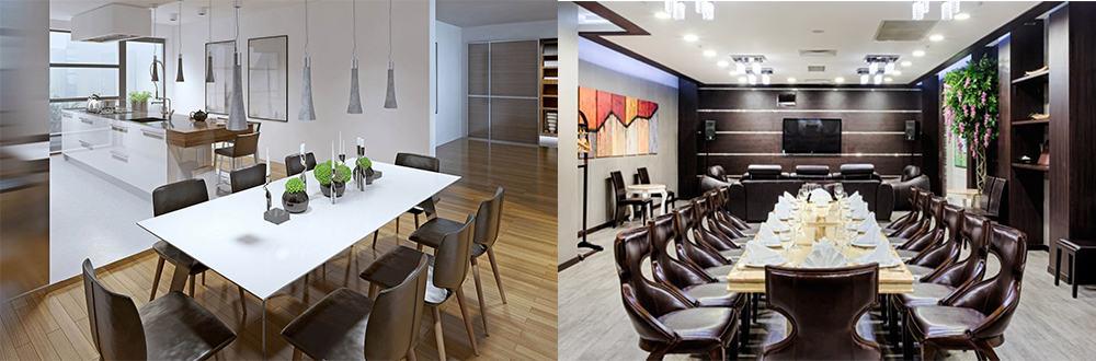Dining-room-2018-dining-room-trends-2018-dining-room-design-Dining room 2018