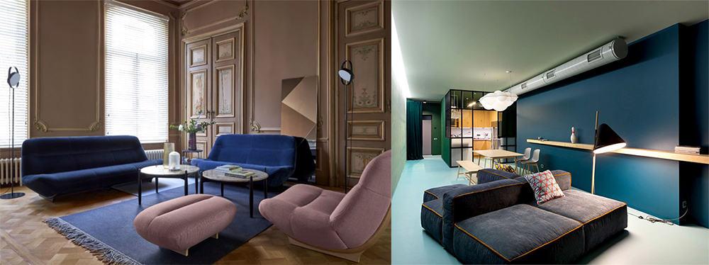 Girlie-playful-colors-Living-room-2020-interior-design-trends-2020-living-room-designs-2020- living room designs 2020