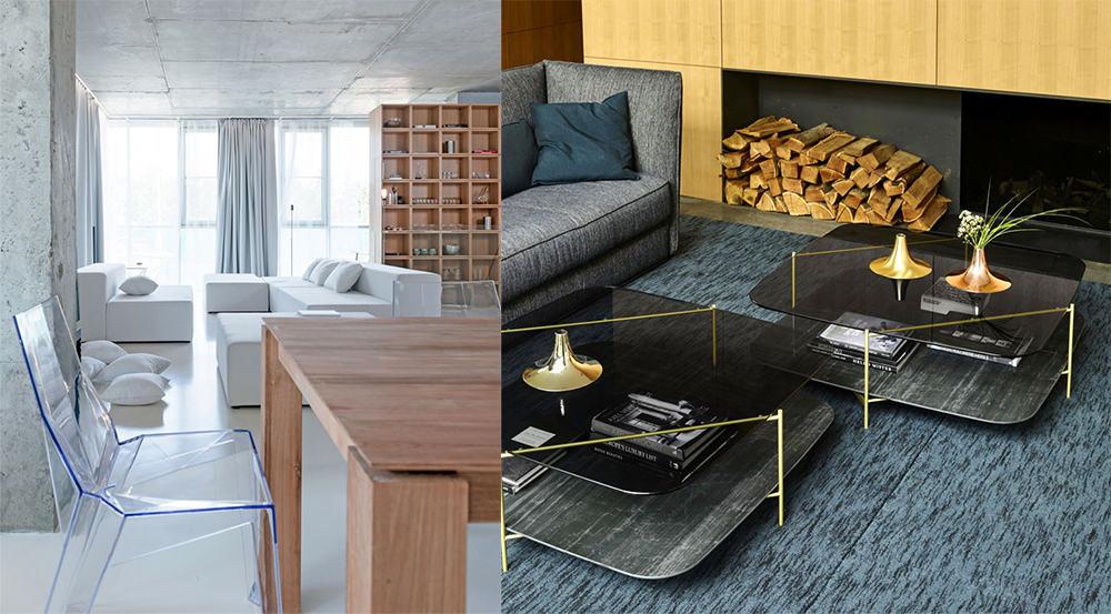 Glass-furniture- crystal-look-Living-room-2020-interior-design-trends-2020-living-room-designs-2020
