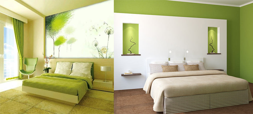 Green Bedroom Design 2018 Bedroom Trends 2018 Bedroom