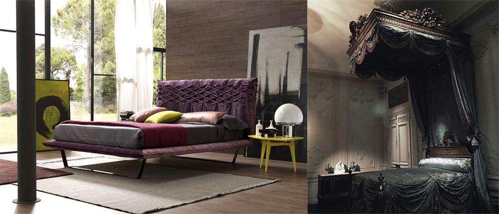 Original beds bedroom trends 2020