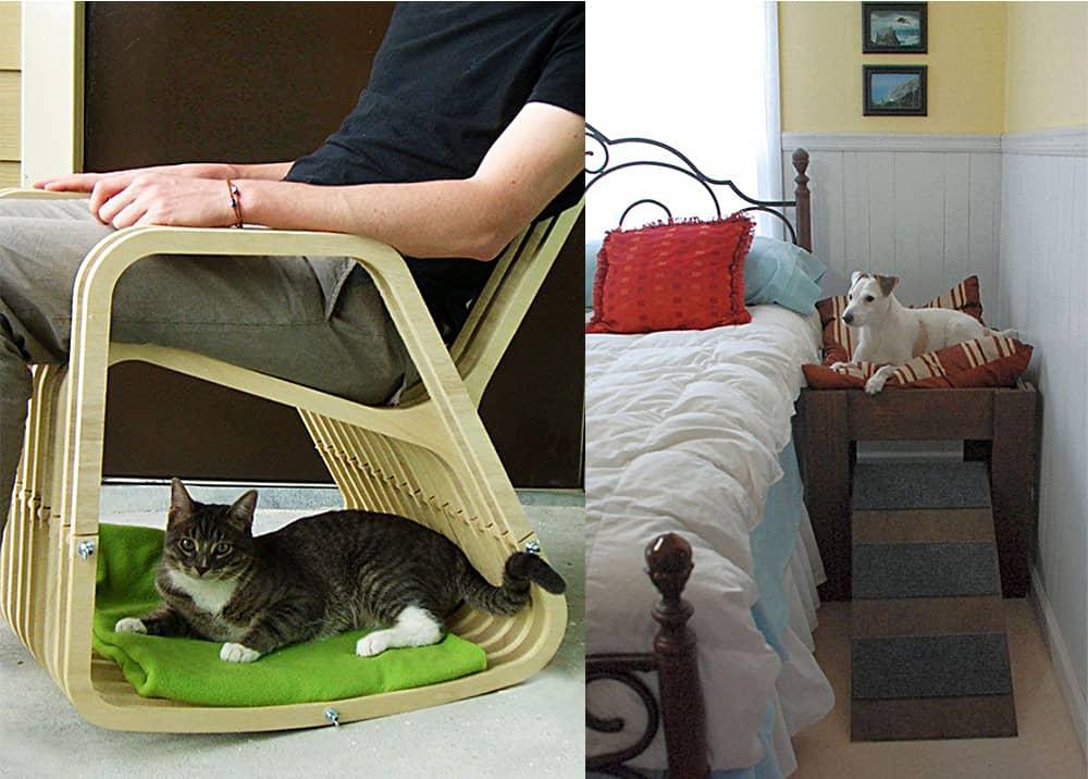 Pet-friendship-zones-Bedroom-design-2020-bedroom-trends-2020-bedroom-decorating-ideas
