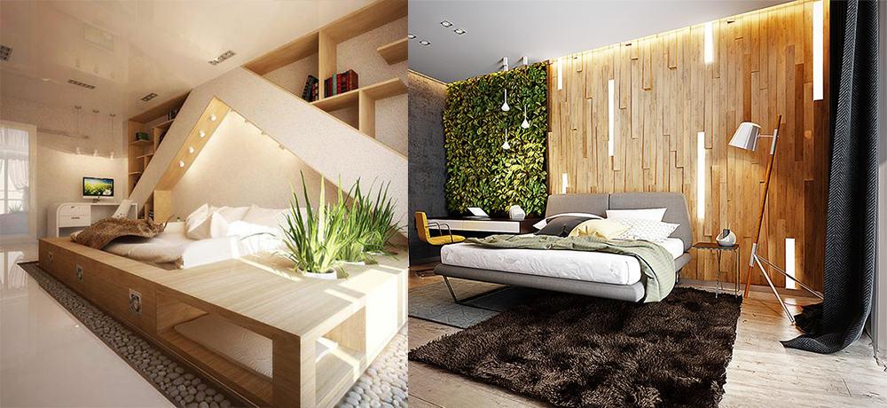 Plant-decor-Bedroom-design-2020-bedroom-trends-2020-bedroom-decorating-ideas