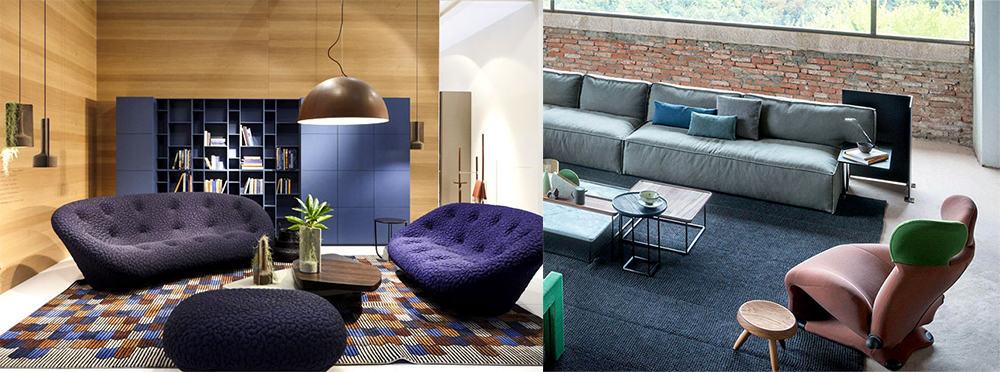 Retro-furniture-Living-room-2020-interior-design-trends-2020-living-room-designs-2020-Interior trends 2020