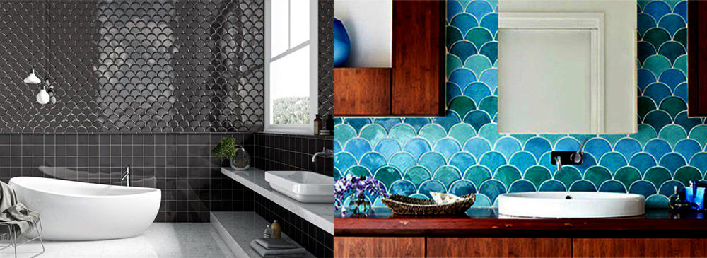 Bathroom trends 2018 fresh design ideas for new season for New small bathroom trends
