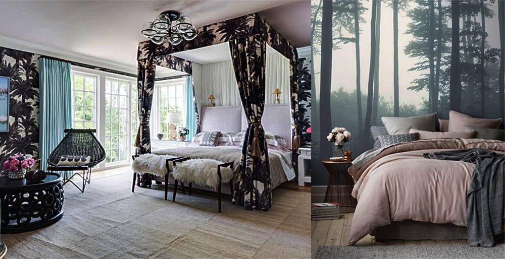 Tropical-theme-Bedroom-design-2020-bedroom-trends-2020-bedroom-decorating-ideas