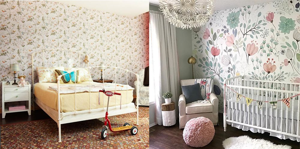 Vintage-Kids-room-2019-kids-room-design-kids-room-ideas-Kids room ideas