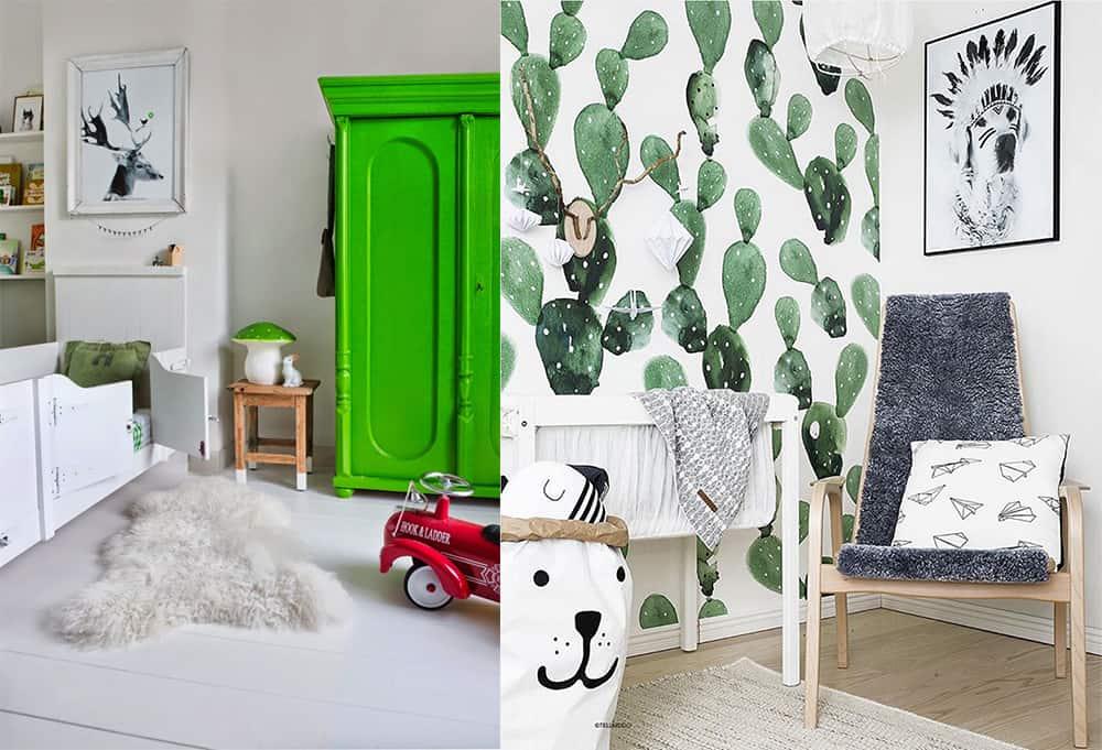 Boys room 2020; Boys room Design Trends