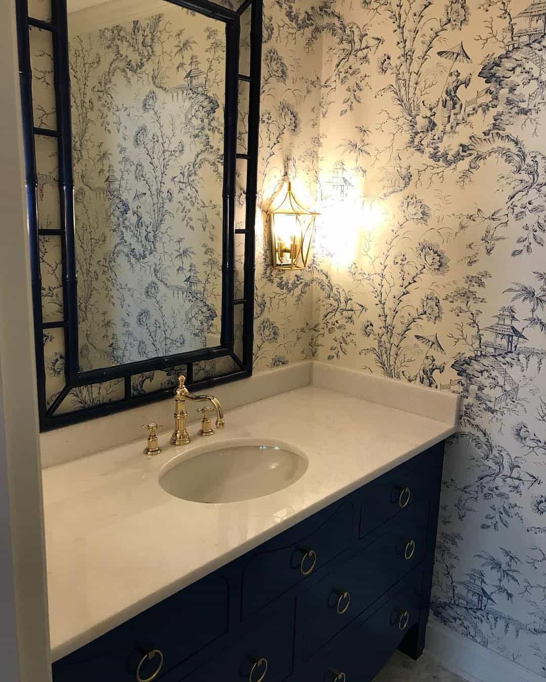 Bathroom Designs 2020: Steampunk Bathroom Decor Ideas (35 ...