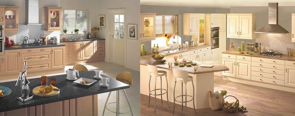 Beige-shades-Eco-kitchens-2020-kitchen-trends-kitchen-decor-ideas-2020 kitchen trends