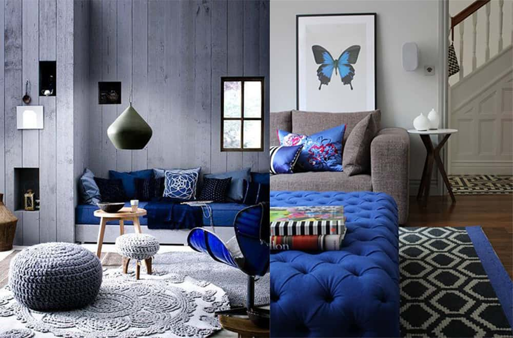 Complicated-blue-grey-Interior-color-combinations-home-trends-2018-interior-color-schemes-interior color schemes