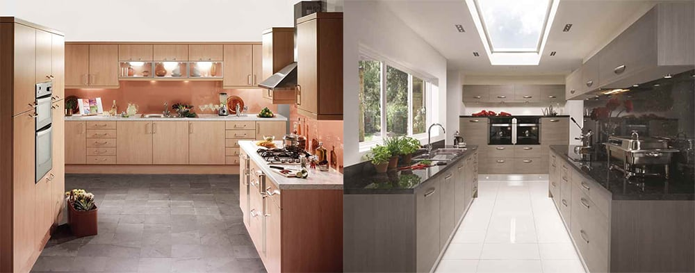 2018 kitchen trends eco kitchens principles and ideas for Kitchen design trends 2018