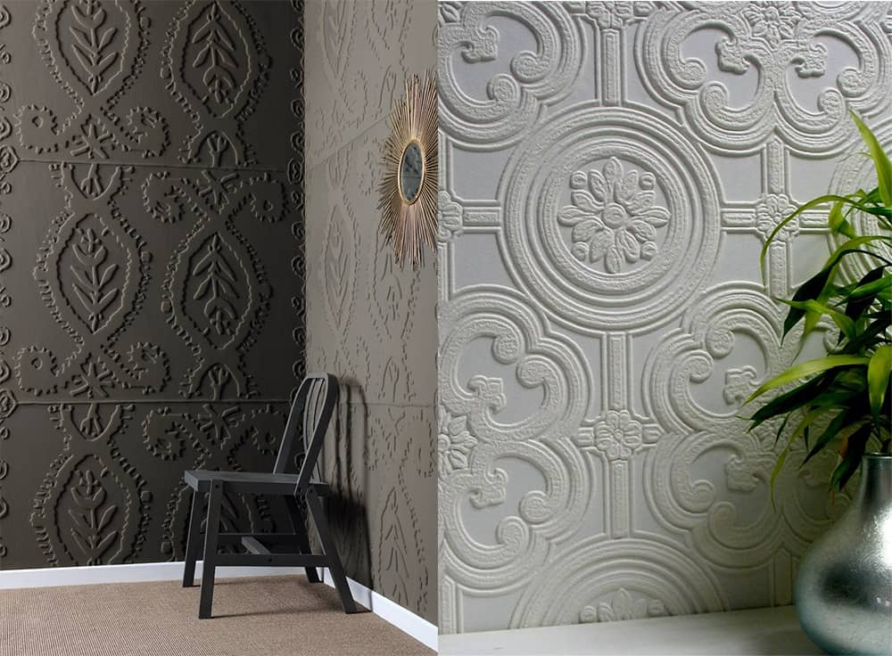 Embossed-wallpapers-Wallpaper-trends-2020-wall-design-ideas-modern-interior-design