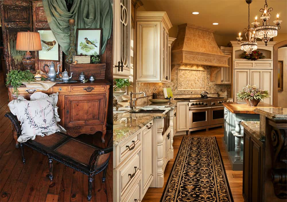 english style kitchen design for astounding display with