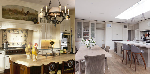 English Kitchen Modern Kitchen Design Kitchen Renovation Ideas. «