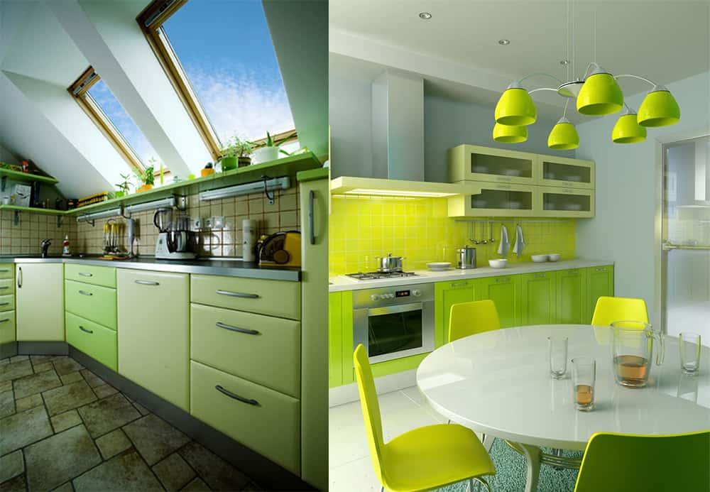 Green-Eco-kitchens-2020-kitchen-trends-kitchen-decor-ideas-2020 kitchen trends