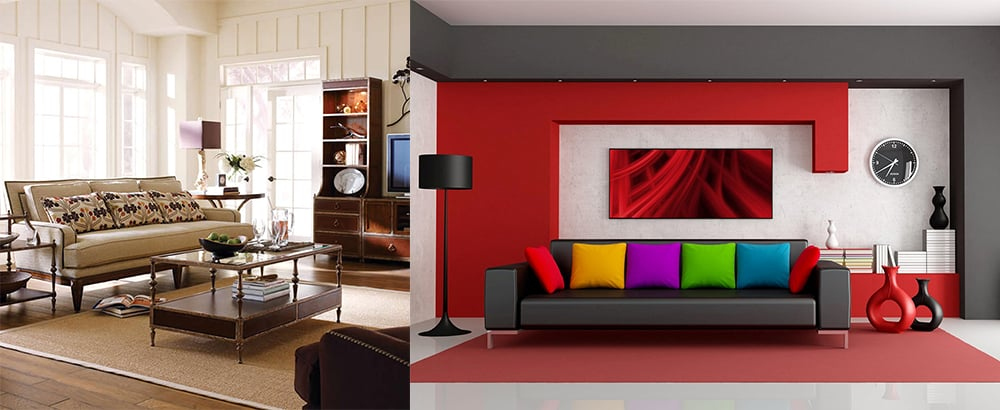 Inntensity-Interior-color-combinations-home-trends-2018-interior-color-schemes-Home trends 2018