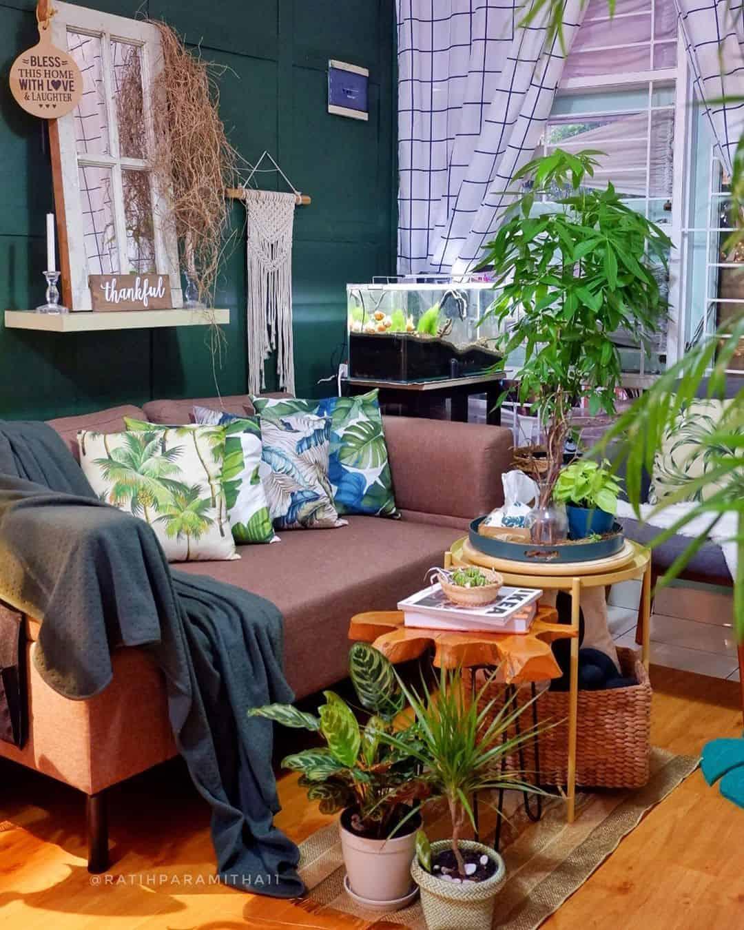 Interior design 2020 little secrets for tropical living room