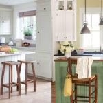 Island-Cottage-style-kitchen-modern-kitchens-2018-kitchen-design-ideas
