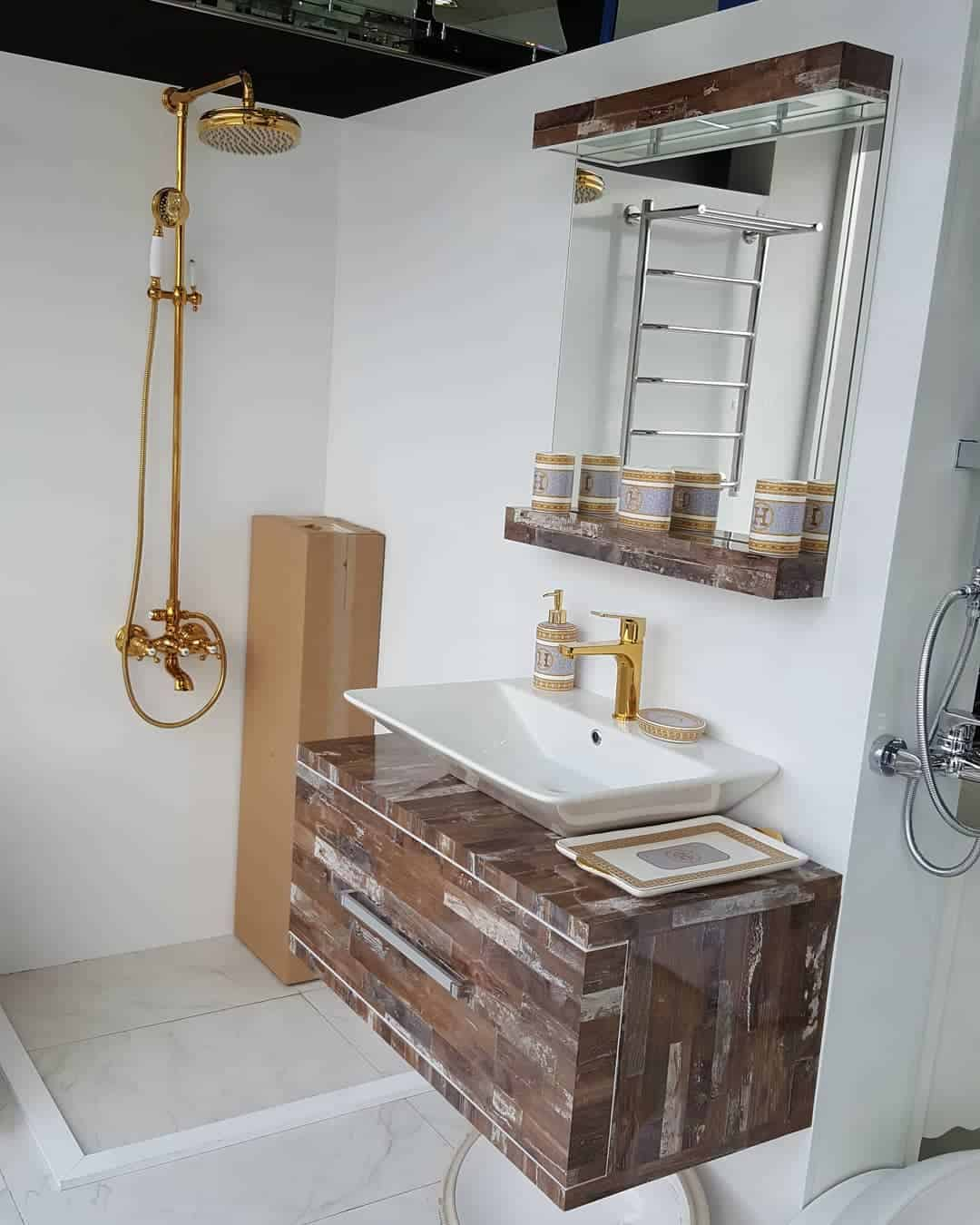 Moroccan bathroom 2020 bathroom trends from East