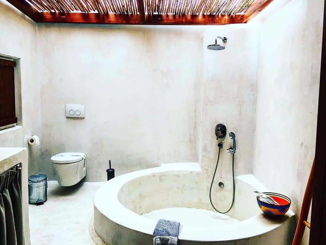 Moroccan bathroom 2020 bathroom trends from East