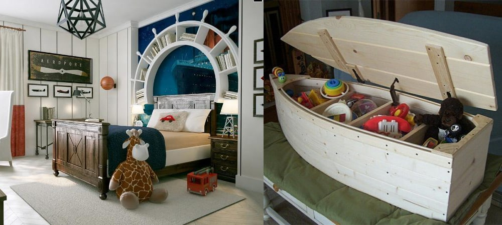 Nautical-Boys-room-2019-boys-bedroom-decor-boys-room-design-boys room design
