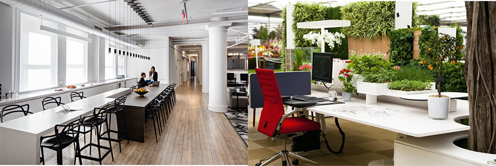 Office trends 2018: Office design ideas for this season