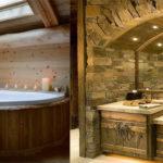 Rustic-bathroom-decor-contemporary-bathroom-design-bathroom-design-ideas