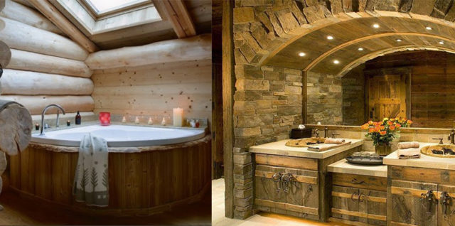 Rustic-bathroom-decor-contemporary-bathroom-design-bathroom-design-ideas