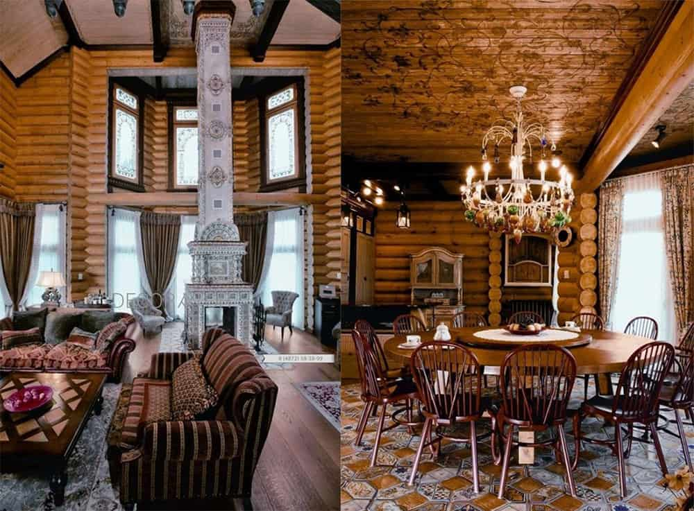 Best interior design: Country interiors and country ...