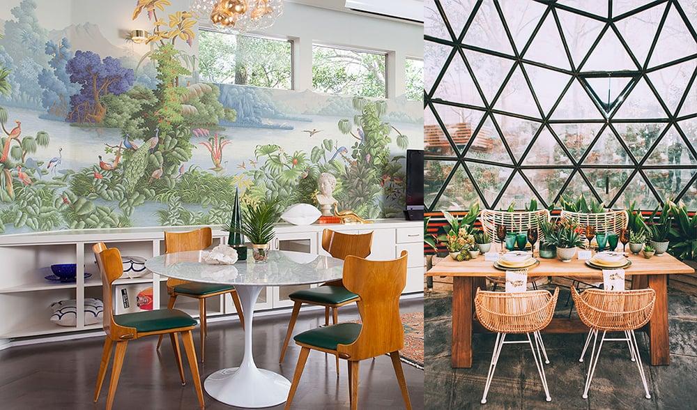 Tropical-Mid-century-interior-home-design-ideas-mid-century-decor-Home design ideas-Mid century decor