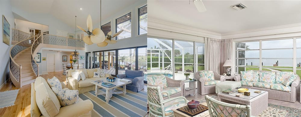 Tropical-living-room-tropical-home-decor-interior-design-2020-Interior design 2020