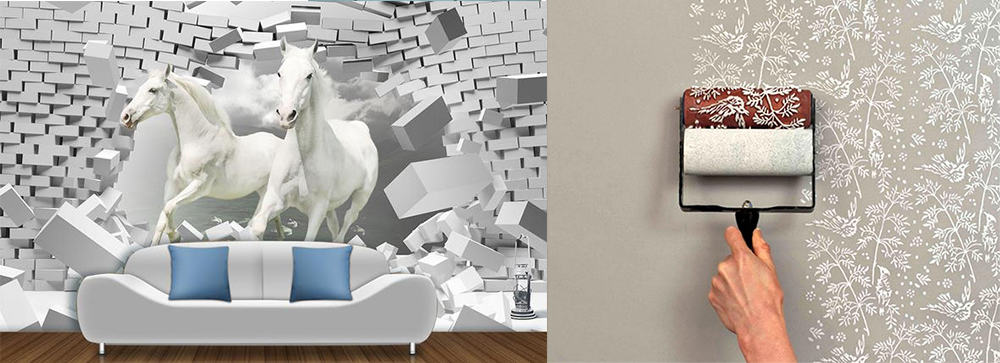 Wallpaper-kinds-Wallpaper-trends-2020-wall-design-ideas-modern-interior-design-wall design ideas