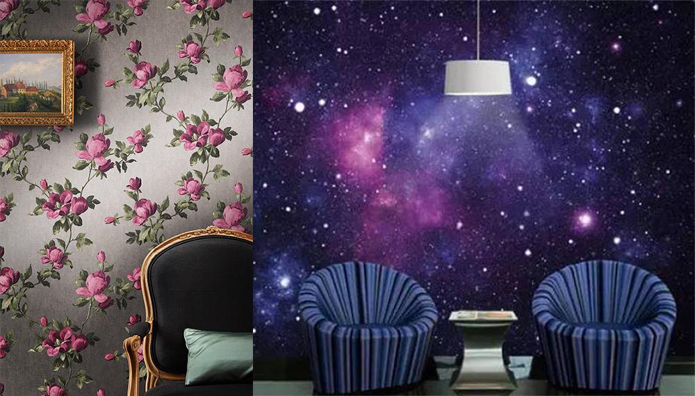 Wallpaper-trends-2020-wall-design-ideas-modern-interior-design-Wallpaper trends 2020