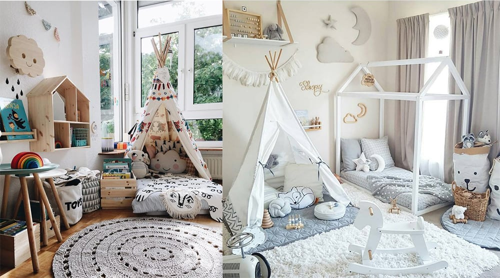Wigwam-Boys-room-2019-boys-bedroom-decor-boys-room-design