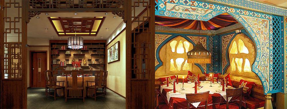 Arches-Indian-kitchen-design-modern-kitchen-decor-indian-kitchen-ideas-Indian kitchen design