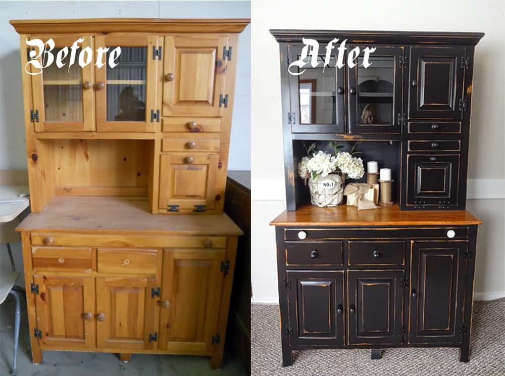 Before-and-after-designers-work-Shabby-chic-interiors-interior-decorating-ideas-DIY-interior-design-interior decorating ideas