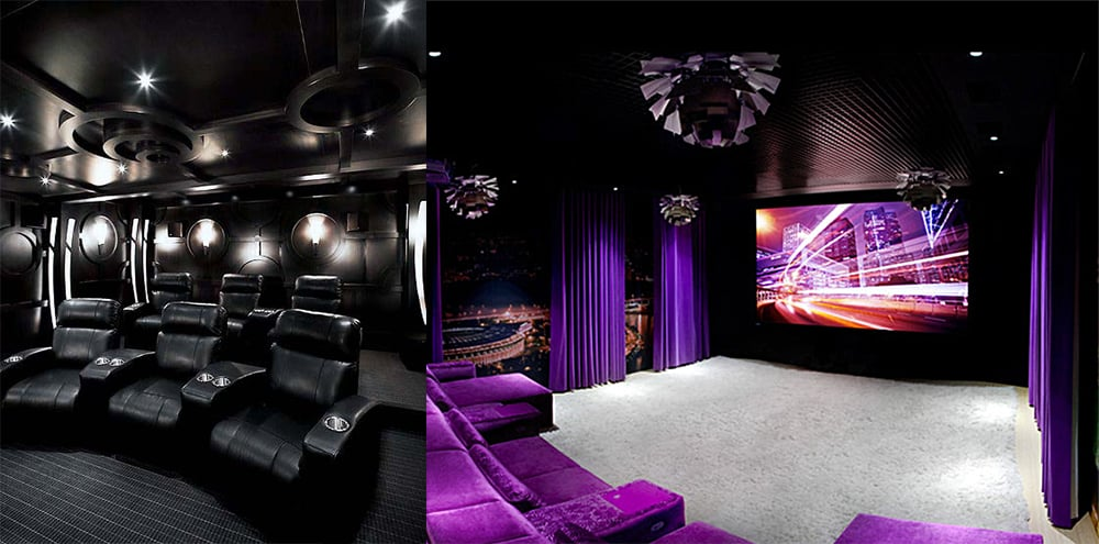 Furniture-Home-theater-design-theater-room-ideas-theater-room-decor-theater room ideas-theater room decor