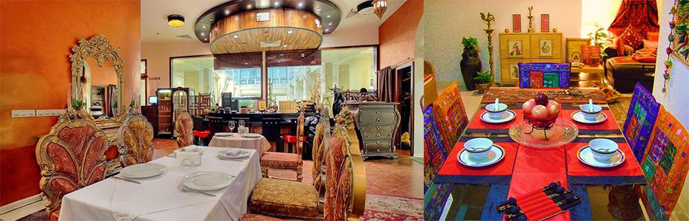 Gilt-Indian-kitchen-design-modern-kitchen-decor-indian-kitchen-ideas-Indian kitchen ideas