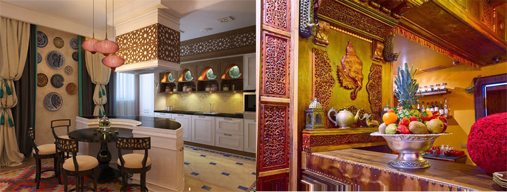 Modern Kitchen Decor Indian Kitchen Design Ideas And Inspiration