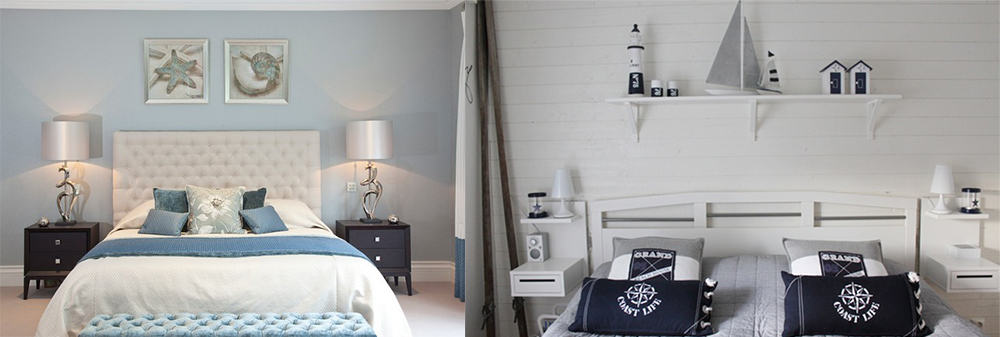 Nautical Bedroom Bedroom Decorating Ideas Modern Bedroom Design